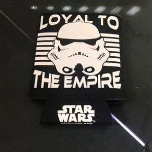 Star Wars Loyal to the Empire Coozie New